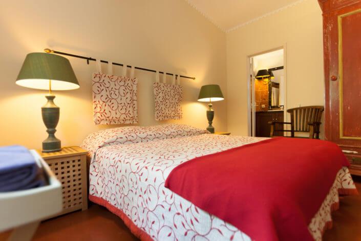 Bedroom, ensuite bathroom, Schlaffzimmer mit ensuite Badezimmer, slaapkamer met ensuite badkamer