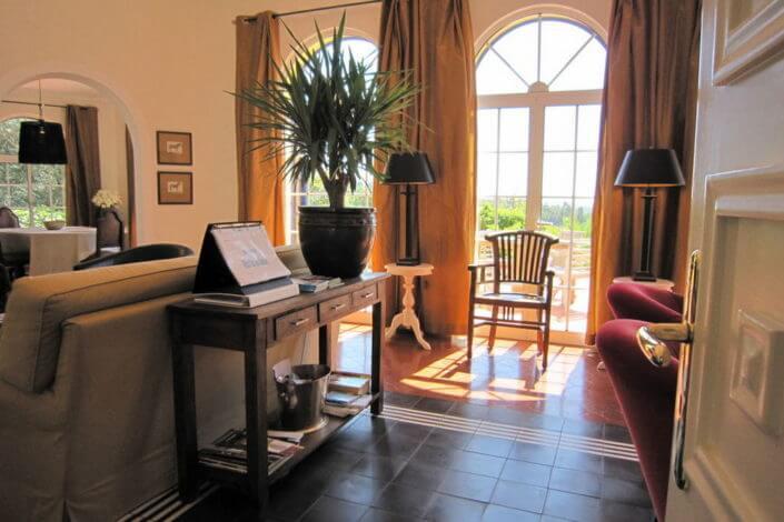 Atmospheric livingroom Foz do Banho, Atmosphäre, sfeerbeeld