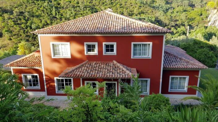 holidayhouse Ribeira do Banho, private owner, Privat Eigentümer, privé vakantie woning