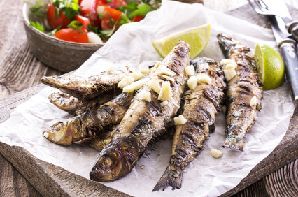 Portugese Kitchen and restaurants/ fresh fish