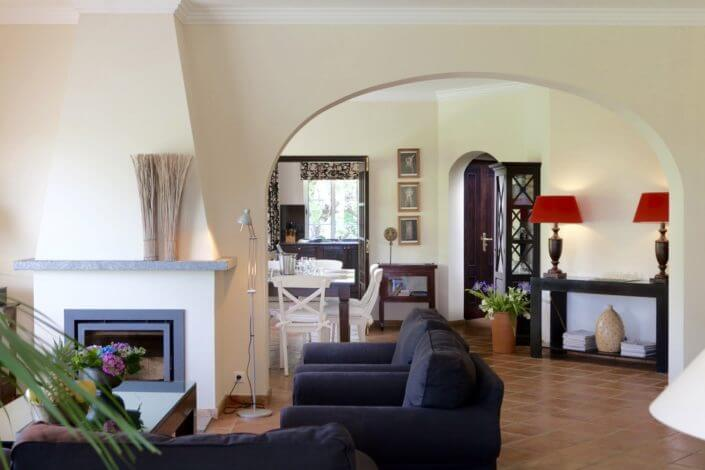 villa Algarve Portugal, Holiday rental Algarve, zu vermieten Algarve, vakantie huis te huur Algarve