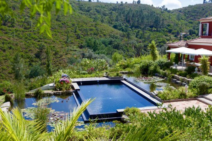 holiday-villa Ribeira, Luxus Ferienhaus zu vermieten, privé vakantiehiuis te huur